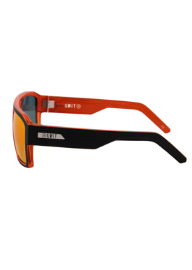 Picture of Unit Workwear-199130008-MENS EYEWEAR - VAULT MB Orange
