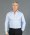 Picture of Gloweave-1709L-MEN'S MICROSTEP LONG SLEEVE SHIRT -LANDSDOWNE