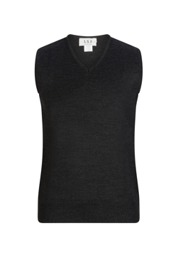 Picture of LSJ collection-WB66-Mens V-neck pull over vest