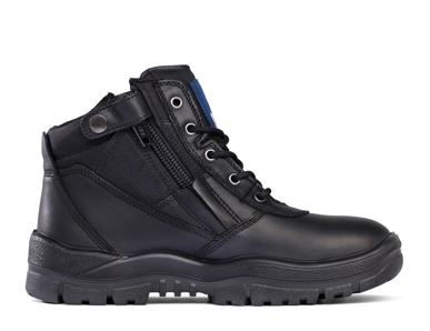 Picture of Mongrel Boots-261020- ZipSider Boot