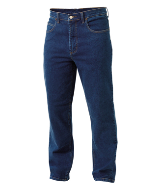 Picture of King Gee-K03020-Denim Work Jean