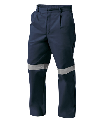 Picture of King Gee-K53020-Reflective Drill Pants