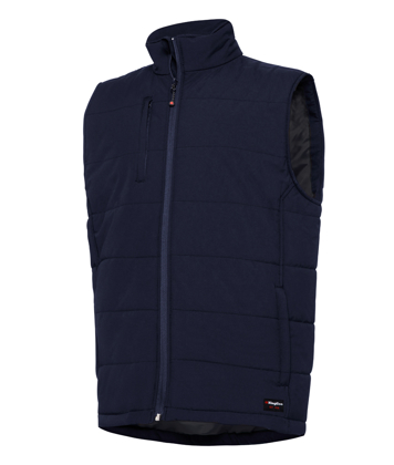Picture of King Gee-K05015-Puffer Vest