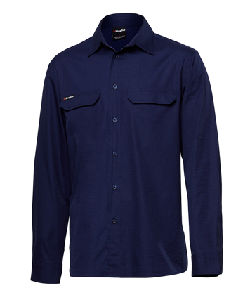 Picture of King Gee-K14021-Workcool Pro Shirt L/S