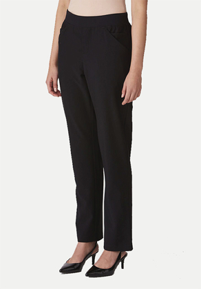 Picture of City Collection-CA3P-So Easy Pant