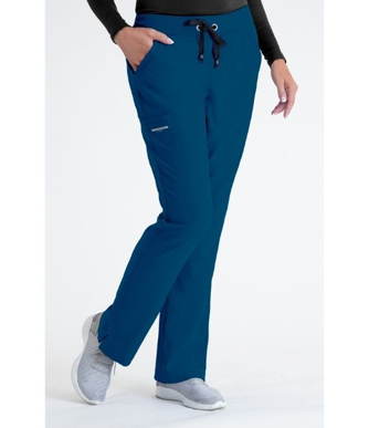 Picture of SKECHERS Scrubs by Barco-SKP505-Ladies Focus Scrub Pant