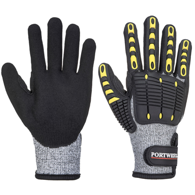 Picture of Prime Mover-A722-Anti Impact Cut Resistant Glove