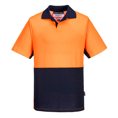 Picture of Prime Mover-MF210-Food Industry Cotton Backed Polo