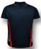 Picture of Bocini-CP1450-Unisex Adults Elite Sports Polo