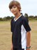 Picture of Bocini-CT848-Kids Soccer Panel Jersey