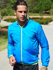 Picture of Bocini-CJ1426-Unisex Adults Wet Weather Running Jacket