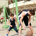 Picture of Bocini-CK1224-Kids Basketball Shorts