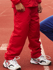 Picture of Bocini-CK255-Kids Training Track Pant