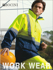 Picture of Bocini-SJ0432-Unisex Adults Hi-Vis Mesh Lining Jacket With Reflective Tape