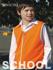 Picture of Bocini-SJ1318-Kids High-Vis Safety Vest