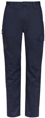 Picture of Syzmik-ZP145R-Mens Summer Cargo Pant (Regular)