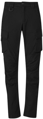 Picture of Syzmik-ZP360-Mens Streetworx Curved Cargo Pant