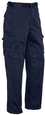 Picture of Syzmik-ZP501-Mens Basic Cargo Pant (Regular)