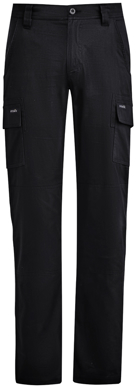 Picture of Syzmik-ZP505-Mens Lightweight Drill Cargo Pant