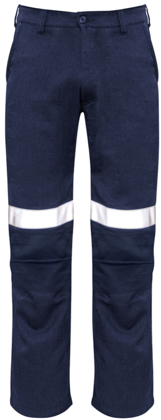 Picture of Syzmik-ZP523-Mens Traditional Style Taped Work Pant