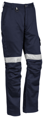 Picture of Syzmik-ZP904S-Mens Rugged Cooling Taped Pant (Stout)