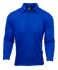 Picture of Aussie Pacific-3316-Kids Long Sleeve Botany Polo