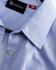 Picture of Identitee-W38(Identitee)-Ladies 3\4 Sleeve Corporate Check Shirt