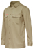 Picture of Hardyakka-Y04630-LONG SLEEVE LIGHT WEIGHT DRILL VENTILATED SHIRT