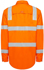 Picture of Hardyakka-Y04265-RAIL SHIRT LIGHTWEIGHT DRILL WITH VENT & TAPE LONG SLEEVE