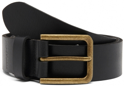 Picture of Hardyakka-Y22826-HY LEATHER BELT WITH LOGO