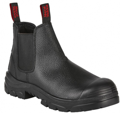 Picture of Hardyakka-Y60088-GRIT EMBOSS PULL UP BOOT